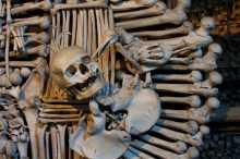 Bone Church (Sedlec Ossuary)
