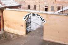 Brána Malá pevnost