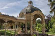 Парковая колоннада - Карловы Вары