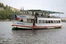Boat Czech Boat
