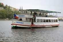 Barca Czech Boat
