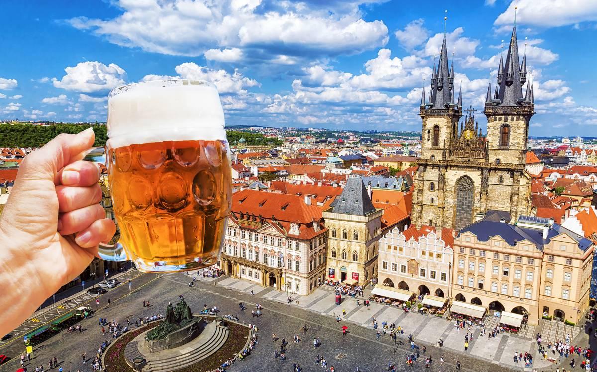 Cultura de la Cerveza
