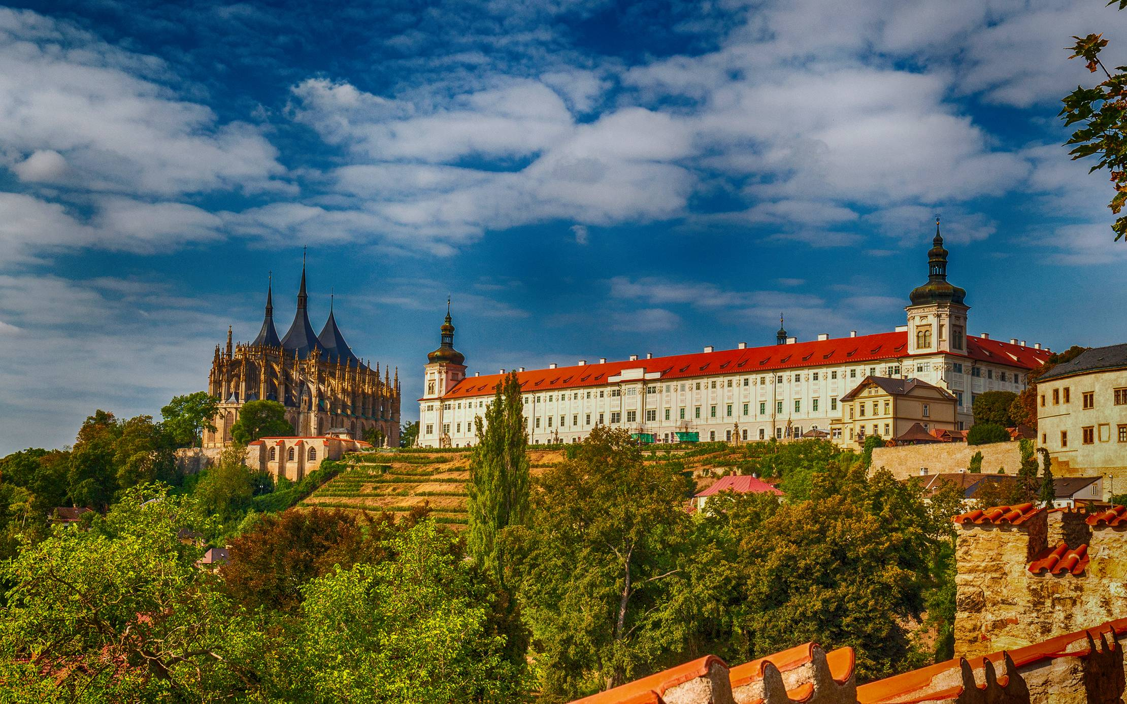 Kutná Hora - UNESCO - Premiant City Tour